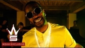 Video: Juicy J – Working For It